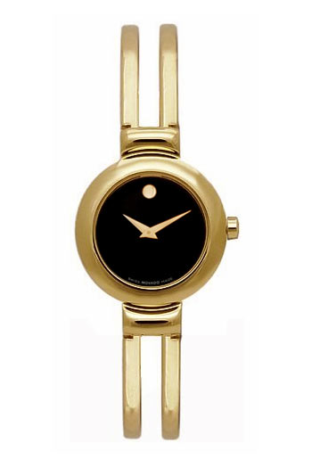 Movado  Ladies Wristwatch Model: 0606058