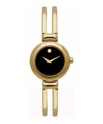 Movado Harmony Ladies Watch Model 0606058