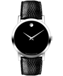 Movado Museum Classic Men's Watch Model: 0606085