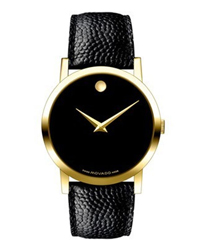 Movado Museum Classic Men's Watch Model 0606086