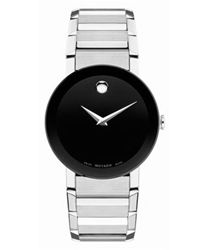 Movado Sapphire Men's Watch Model: 0606092