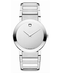 Movado Sapphire Men's Watch Model 0606093