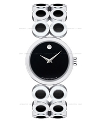 Movado Ono Moda Ladies Wristwatch