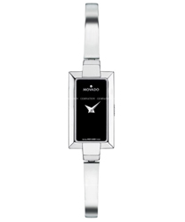 Movado Bela Ladies Watch Model 0606132