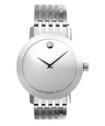 Movado Sapphire Men's Watch Model 0606171