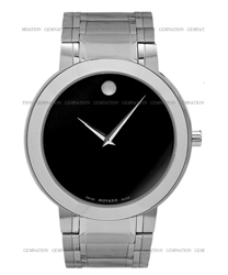 Movado Stiri Mens Wristwatch