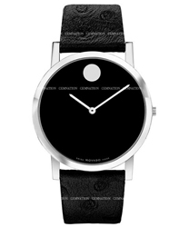 Movado Museum Classic Unisex Watch Model 0606220