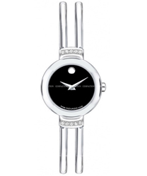 Movado Harmony Ladies Wristwatch Model: 0606239