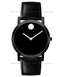 Movado Museum Classic Men's Watch Model 0606256