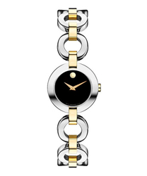Movado Bela Moda Ladies Wristwatch
