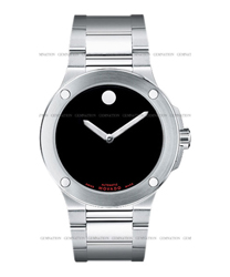Movado S.E. EXTREME Men's Watch Model 0606290