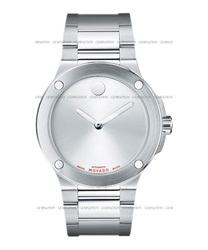 Movado S.E. EXTREME Men's Watch Model 0606291