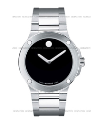 Movado S.E. EXTREME Ladies Watch Model: 0606292