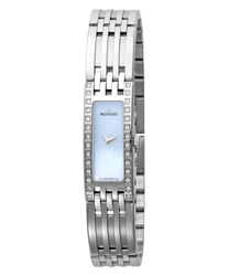 Movado Esperanza Ladies Wristwatch