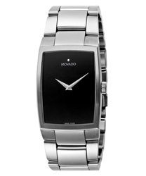 Movado Eliro Men's Watch Model 0606305