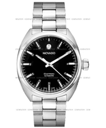 Movado Datron Men's Watch Model 0606359