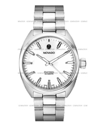 Movado Datron Men's Watch Model: 0606360