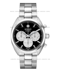 Movado Datron Men's Watch Model 0606364
