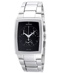 Movado Eliro Men's Watch Model 0606392