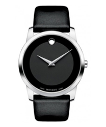 Movado Museum Classic Men's Watch Model 0606502