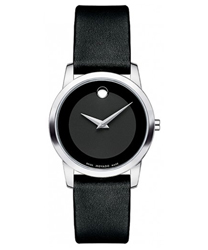Movado Museum Classic Ladies Watch Model 0606503
