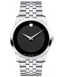 Movado Museum  Men's Watch Model: 0606504