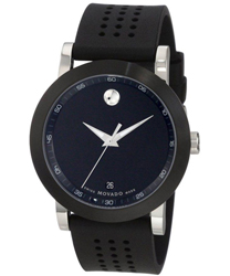 Movado Museum Sport Men's Watch Model: 0606507