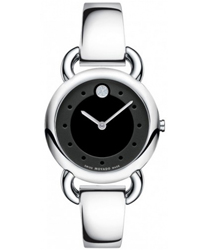 Movado Linio Ladies Watch Model: 0606509