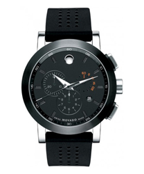 Movado Museum Men's Watch Model: 0606545