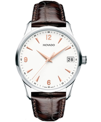 Movado Circa Men's Watch Model: 0606570