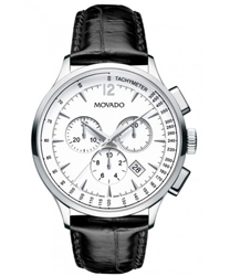 Movado Circa Men's Watch Model: 0606575