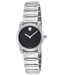 Movado Vizio Ladies Watch Model: 606681