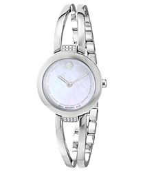 Movado Amorosa Ladies Watch Model: 0606813