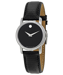 Movado Museum Ladies Watch Model 2100004