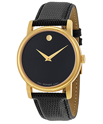 Movado Museum  Men's Watch Model: 2100005