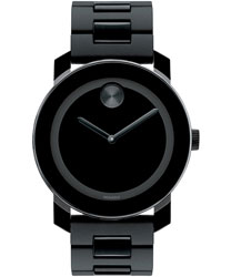 Movado Bold Men's Watch Model: 3600047