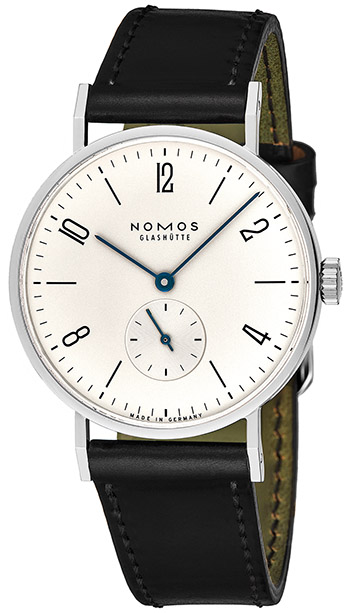 NOMOS Glashutte Tangente Men's Watch Model NOMOS101