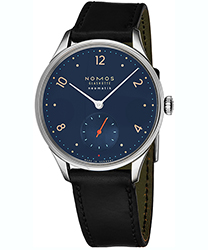 NOMOS Glashutte Minimatik Men's Watch Model NOMOS1205