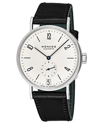 NOMOS Glashutte Tangente Men's Watch Model NOMOS130