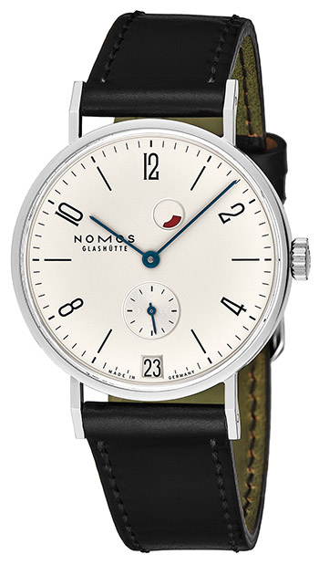 NOMOS Glashutte Tangente Men's Watch Model NOMOS131