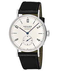 NOMOS Glashutte Tangente Men's Watch Model NOMOS140
