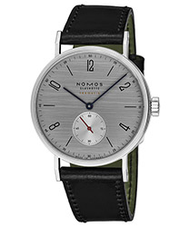 NOMOS Glashutte Tangente Men's Watch Model NOMOS141