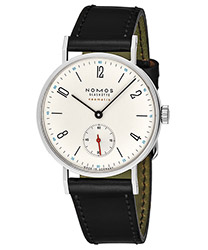 NOMOS Glashutte Tangente Men's Watch Model NOMOS175