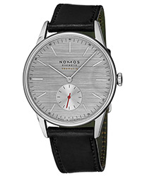 NOMOS Glashutte Orion Men's Watch Model NOMOS342