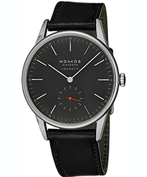 NOMOS Glashutte Orion Men's Watch Model: NOMOS343