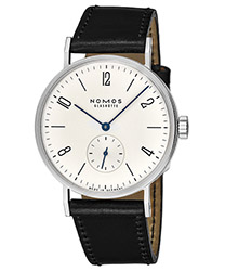 NOMOS Glashutte Tangomat Men's Watch Model NOMOS601