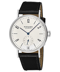 NOMOS Glashutte Tangomat Men's Watch Model NOMOS602