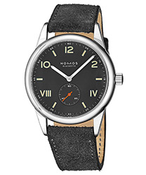 NOMOS Glashutte Club Men's Watch Model NOMOS736