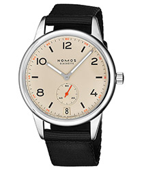 NOMOS Glashutte Club Men's Watch Model NOMOS775