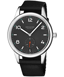 NOMOS Glashutte Club Men's Watch Model NOMOS776